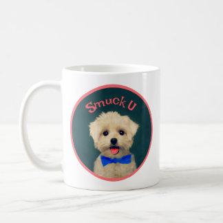 Smuckers mug