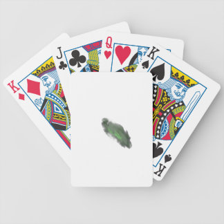 Smudge Bicycle Playing Cards