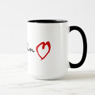 Smuffin Love Mug
