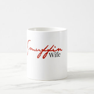 Smuffin Wife Mug