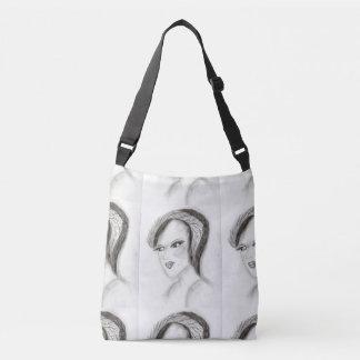 SMUG 30s Girl Crossbody Bag