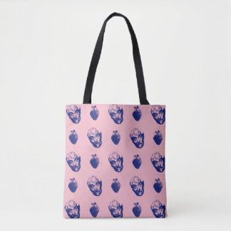 smultronstället tote bag