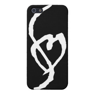 Smut Mark iPhone 5s Case