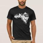 SMX Skull Roar T-Shirt