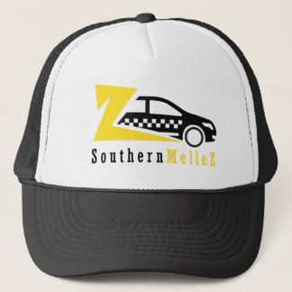 SMZ Trucker Hat