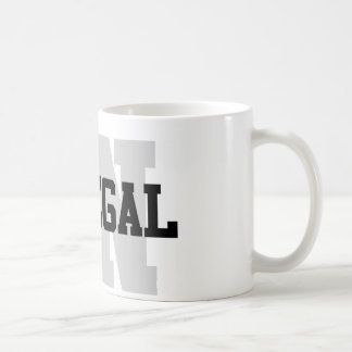SN Senegal Coffee Mug