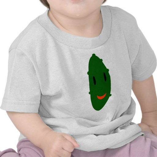 Snack Pickle T Shirts