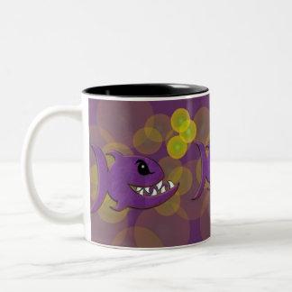 Snaggle Tooth Mug