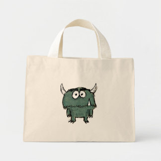 Snaggle Tooth Tote