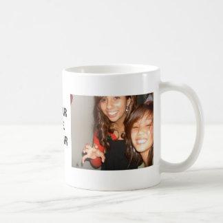 SNAH mug