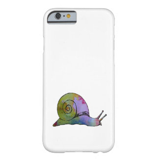 Snail Barely There iPhone 6 Case