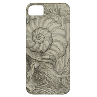 Snail Case For The iPhone 5