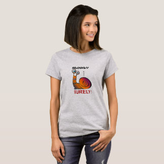 Snail cool T-Shirt