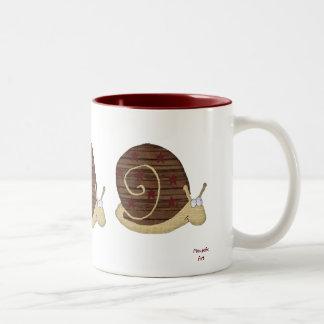 Snail Mug