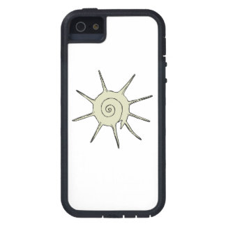 Snail Shell Cover For iPhone 5/5S