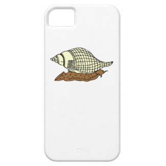 Snail Shell iPhone 5/5S Cases