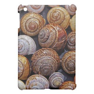Snail Shell Cover For The iPad Mini