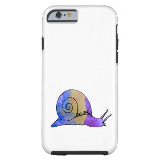 Snail Tough iPhone 6 Case