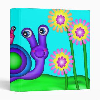 Snails Binder