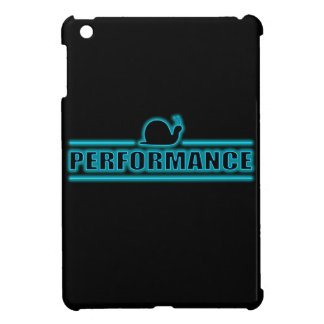 Snails pace performance. case for the iPad mini