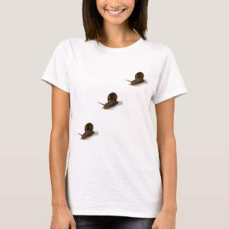 snails pace T-Shirt