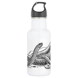 Snake 532 Ml Water Bottle