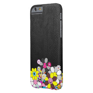 Snake and flowers by ilya konyukhov (c) barely there iPhone 6 case