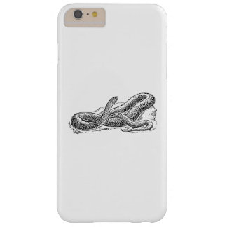 Snake Barely There iPhone 6 Plus Case