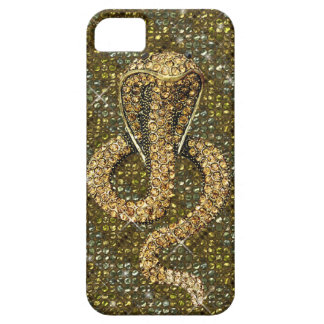 snake bling case for the iPhone 5