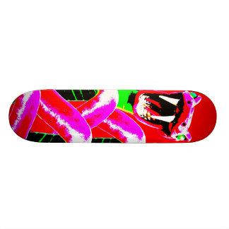 Snake Board Skateboard