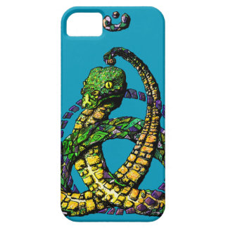Snake Celtic Knot Color Case