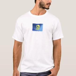 Snake - Chinese Sign T-Shirt