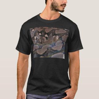 Snake Closeup T-Shirt