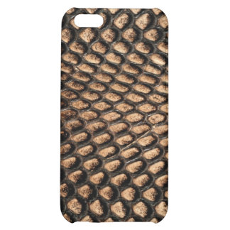 Snake Customizable I iPhone 5C Covers
