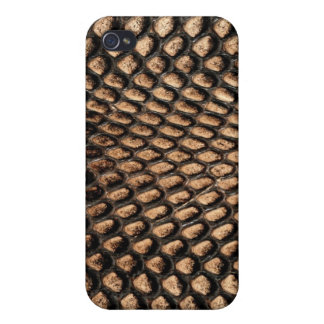 Snake Customizable I iPhone 4 Cases