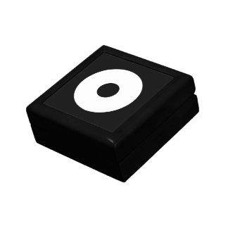 Snake eye gift box