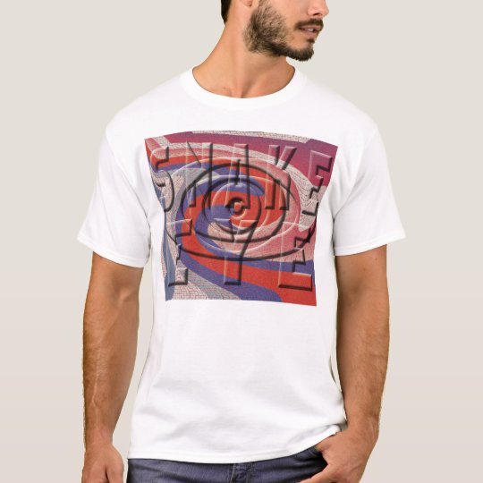 Snake Eye T-Shirt
