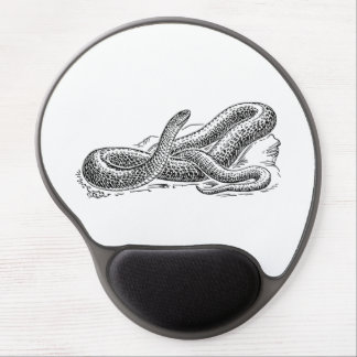 Snake Gel Mouse Pad