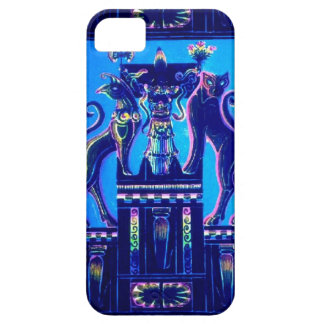 Snake Goddess iPhone Case