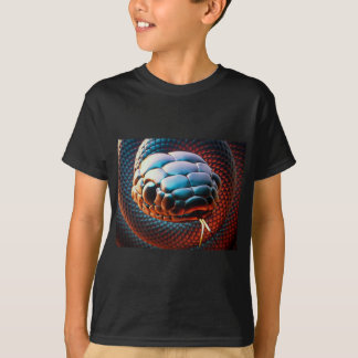 Snake head T-Shirt