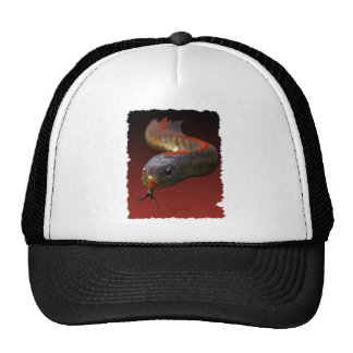 Snake Head Wildlife Collection Hats