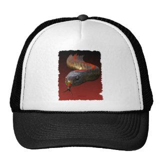 Snake Head Wildlife Collection Trucker Hat