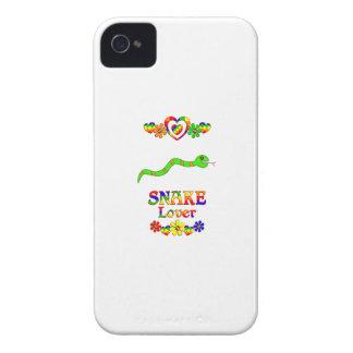 Snake Lover iPhone 4 Case-Mate Case