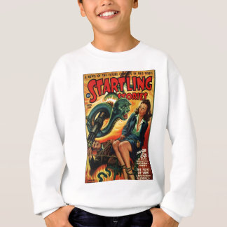 Snake Man Sweatshirt