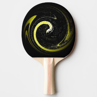 Snake Ping Pong Paddle