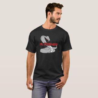 Snake Plissken Escape From New York Inspired Shirt