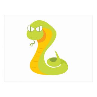 Snake Post Cards