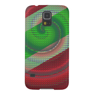 Snake Skin Case For Galaxy S5