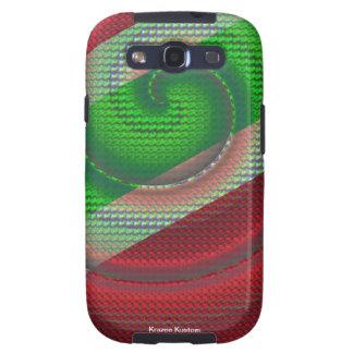 Snake Skin Samsung Galaxy S3 Cases