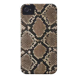 Snake Skin Case-Mate iPhone 4 Cases